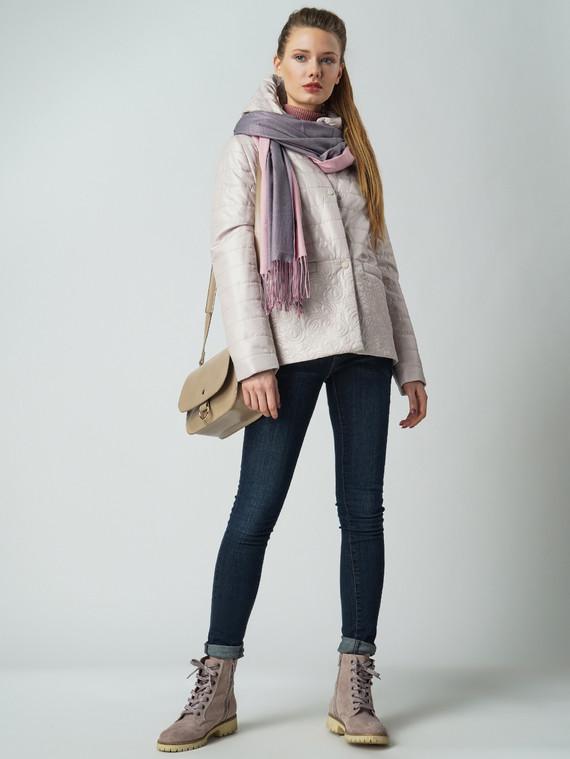 Ветровка текстиль, цвет бежевый, арт. 01005590  - цена 5290 руб.  - магазин TOTOGROUP