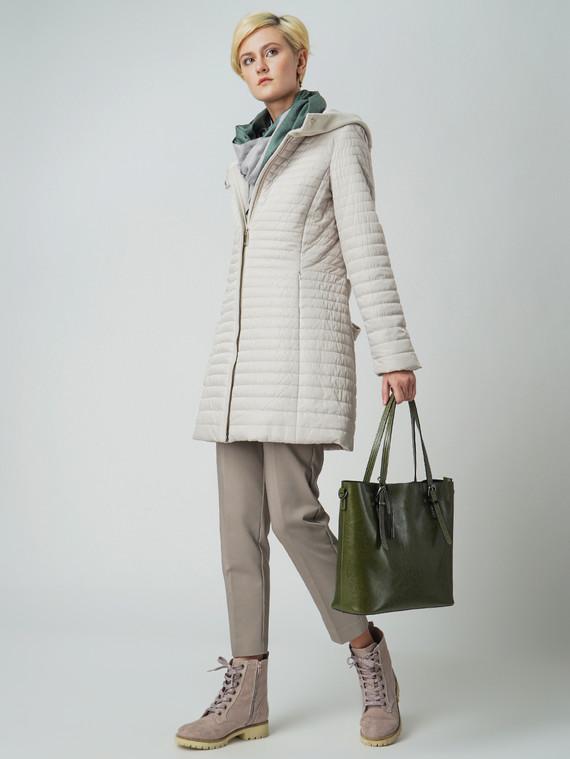 Ветровка текстиль, цвет бежевый, арт. 01005621  - цена 4260 руб.  - магазин TOTOGROUP
