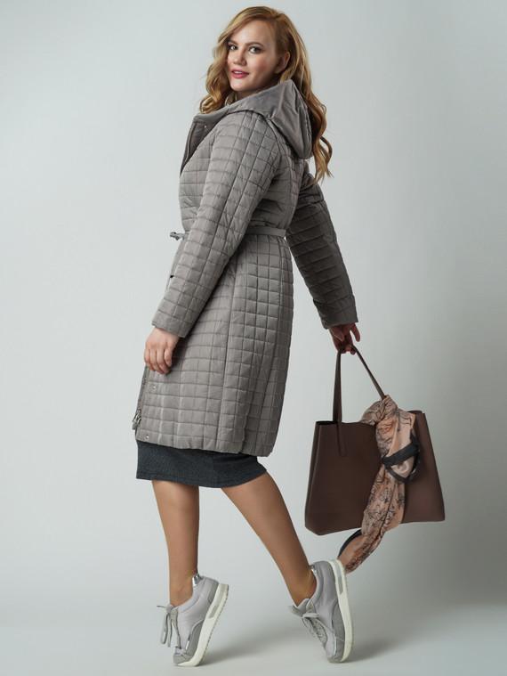 Ветровка текстиль, цвет серый, арт. 01005623  - цена 5590 руб.  - магазин TOTOGROUP
