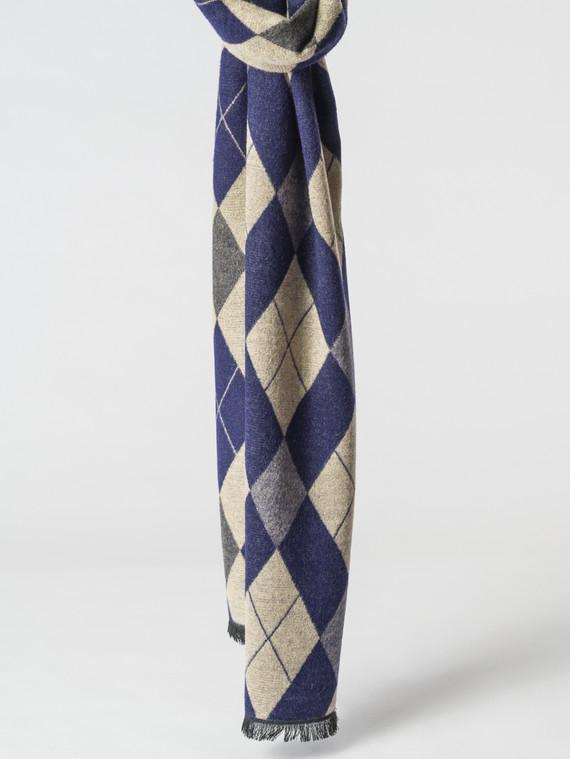 Шарф 100% кашемир, цвет бежевый, арт. 01007162  - цена 990 руб.  - магазин TOTOGROUP