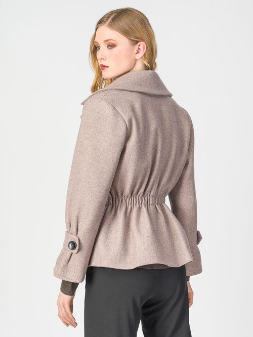 Текстильная куртка артикул 01107921/44 - фото 3