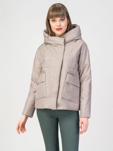 Ветровка текстиль, цвет бежевый, арт. 01108034  - цена 6990 руб.  - магазин TOTOGROUP