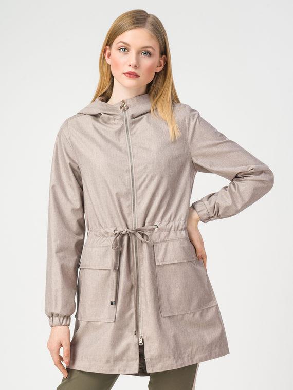 Ветровка текстиль, цвет бежевый, арт. 01108035  - цена 5590 руб.  - магазин TOTOGROUP
