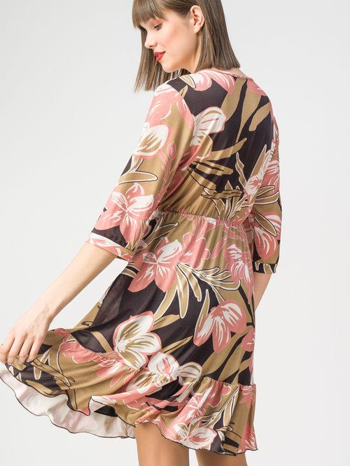 Платье артикул 01108351/44 - фото 3