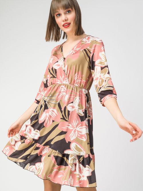 Платье артикул 01108351/44 - фото 4