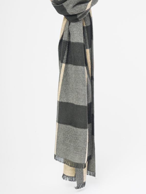 Шарф , цвет бежевый, арт. 01109702  - цена 640 руб.  - магазин TOTOGROUP
