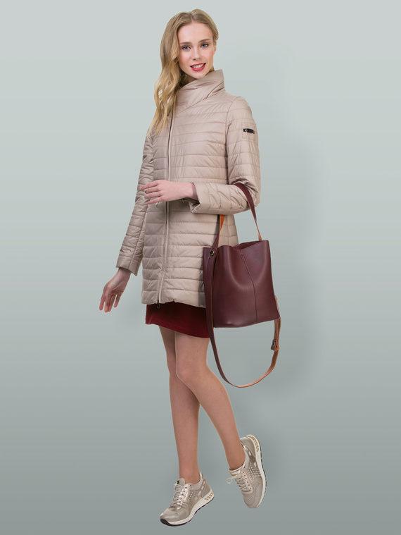 Ветровка текстиль, цвет бежевый, арт. 01700303  - цена 2840 руб.  - магазин TOTOGROUP