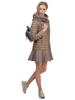 Ветровка текстиль, цвет бежевый, арт. 01700427  - цена 2840 руб.  - магазин TOTOGROUP