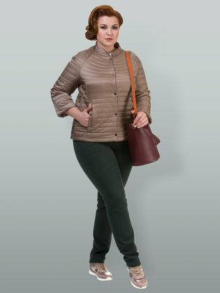 Ветровка текстиль, цвет светло-коричневый, арт. 01700429  - цена 5990 руб.  - магазин TOTOGROUP