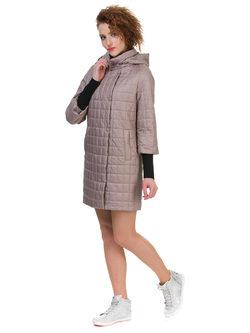 Ветровка текстиль, цвет бежевый, арт. 01700504  - цена 5990 руб.  - магазин TOTOGROUP