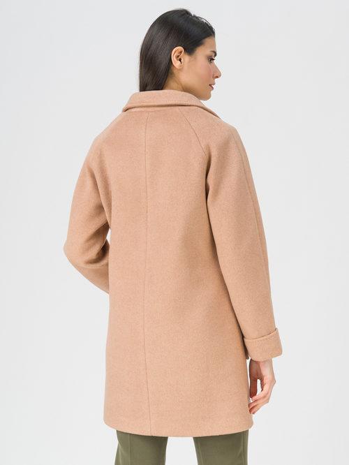 Текстильная куртка артикул 01711397/44 - фото 4