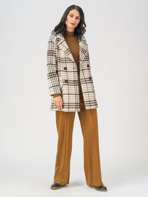 Текстильная куртка артикул 01711400/42 - фото 2