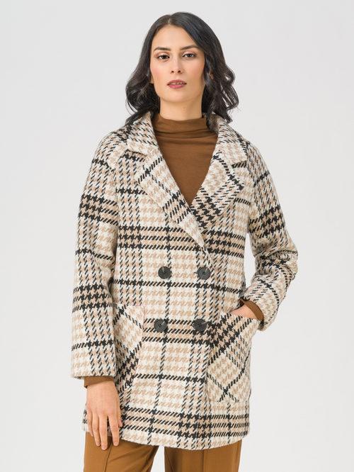 Текстильная куртка артикул 01711400/42 - фото 3