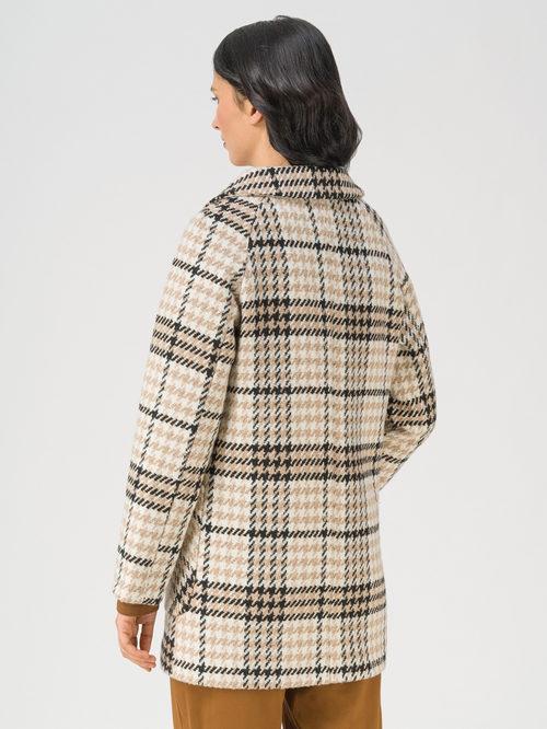 Текстильная куртка артикул 01711400/42 - фото 4