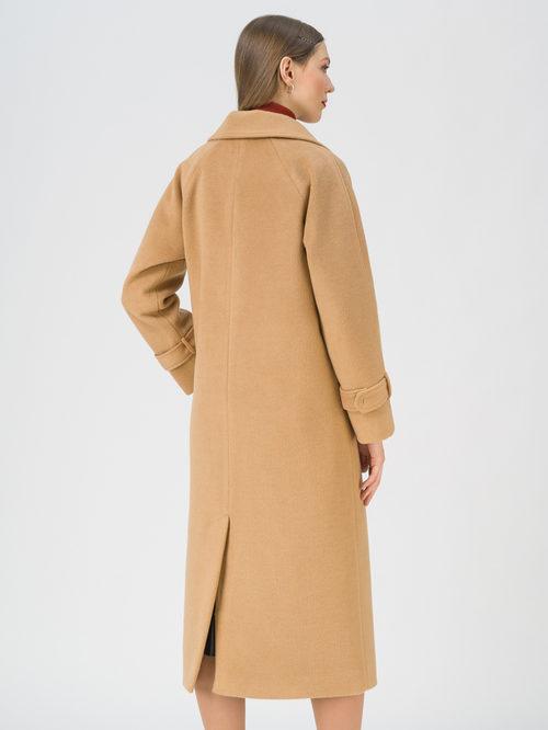 Текстильное пальто артикул 01711450/40 - фото 4