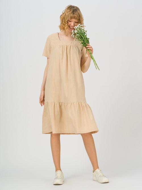 Женское платье артикул 01711688/OS - фото 3