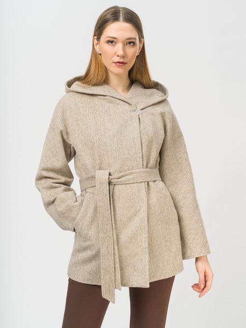 Текстильная куртка артикул 01810083/42 - фото 2