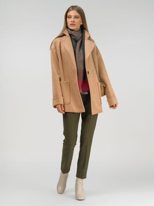 Текстильная куртка артикул 01810105/40 - фото 2