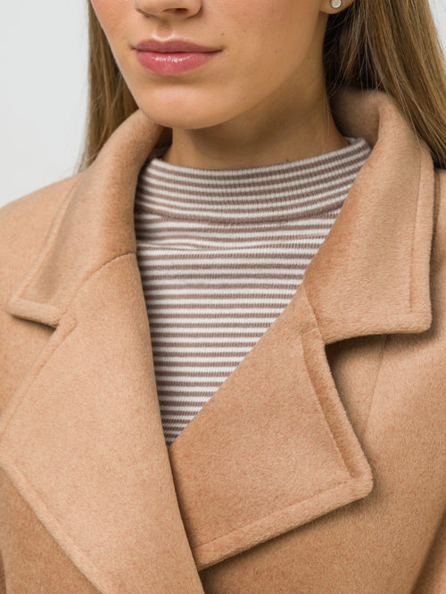 Текстильная куртка артикул 01810105/40 - фото 3
