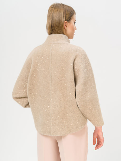 Текстильная куртка артикул 01810132/42 - фото 3