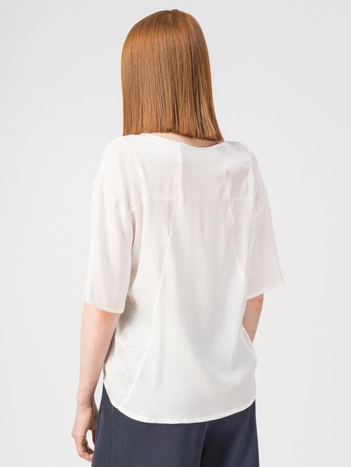Блуза артикул 02108323/42 - фото 2
