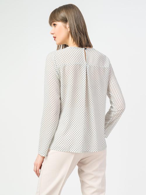 Блуза артикул 02108325/44 - фото 3