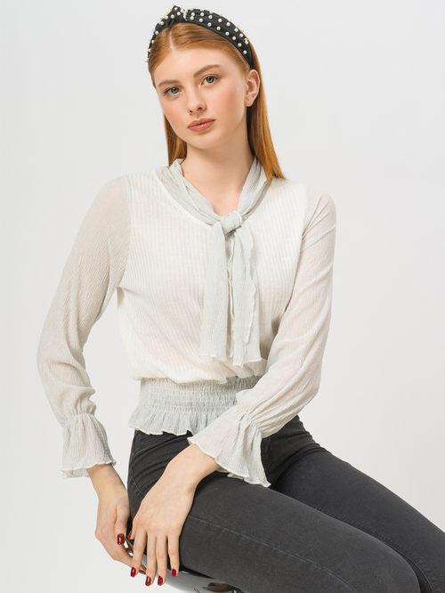 Блуза артикул 02810254/OS - фото 4