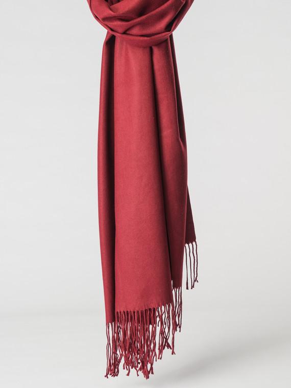 Шарф 100% кашемир, цвет бордо, арт. 04007145  - цена 1330 руб.  - магазин TOTOGROUP