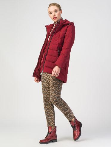 Ветровка текстиль, цвет бордо, арт. 04108068  - цена 3390 руб.  - магазин TOTOGROUP