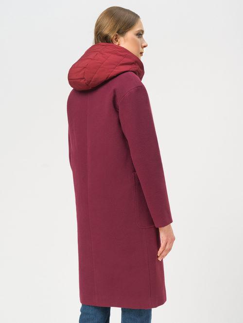 Текстильное пальто артикул 04109272/42 - фото 3