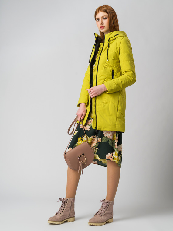 Ветровка текстиль, цвет желтый, арт. 05005703  - цена 3790 руб.  - магазин TOTOGROUP