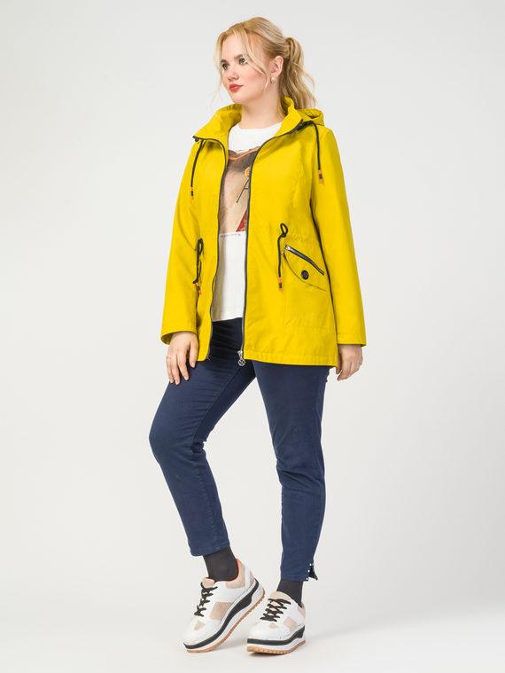 Ветровка текстиль, цвет желтый, арт. 05107746  - цена 4260 руб.  - магазин TOTOGROUP