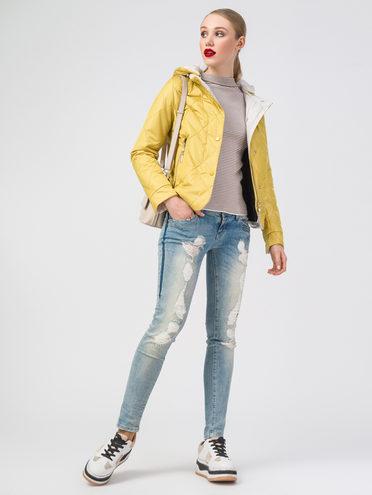 Ветровка текстиль, цвет желтый, арт. 05107760  - цена 4490 руб.  - магазин TOTOGROUP