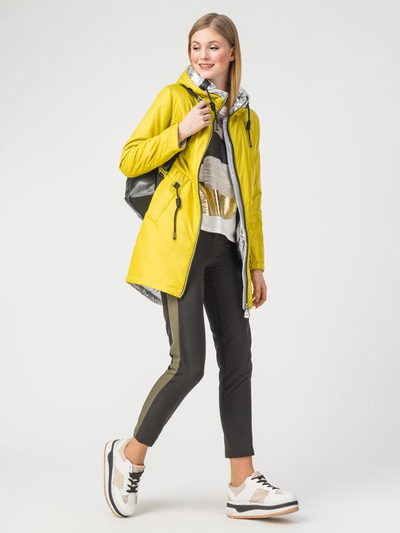 Ветровка текстиль, цвет желтый, арт. 05107762  - цена 4990 руб.  - магазин TOTOGROUP