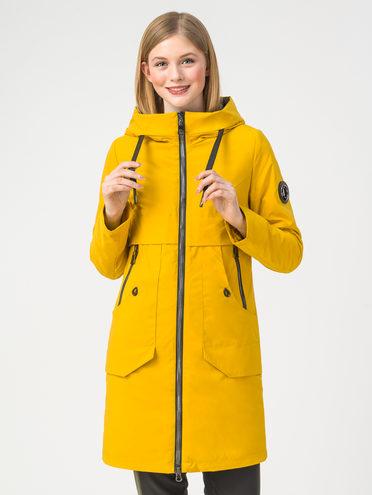 Ветровка 100% хлопок, цвет желтый, арт. 05107936  - цена 4990 руб.  - магазин TOTOGROUP