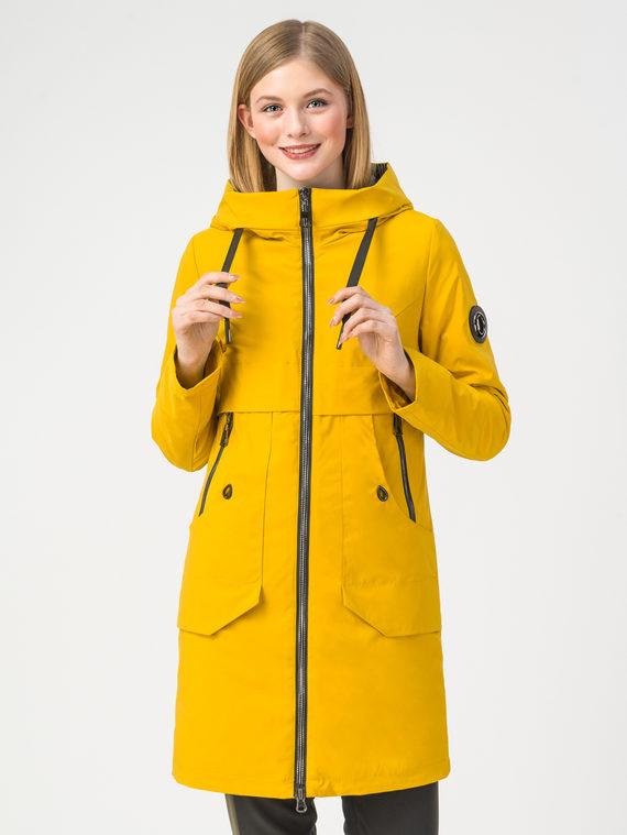 Ветровка 100% хлопок, цвет желтый, арт. 05107936  - цена 4740 руб.  - магазин TOTOGROUP