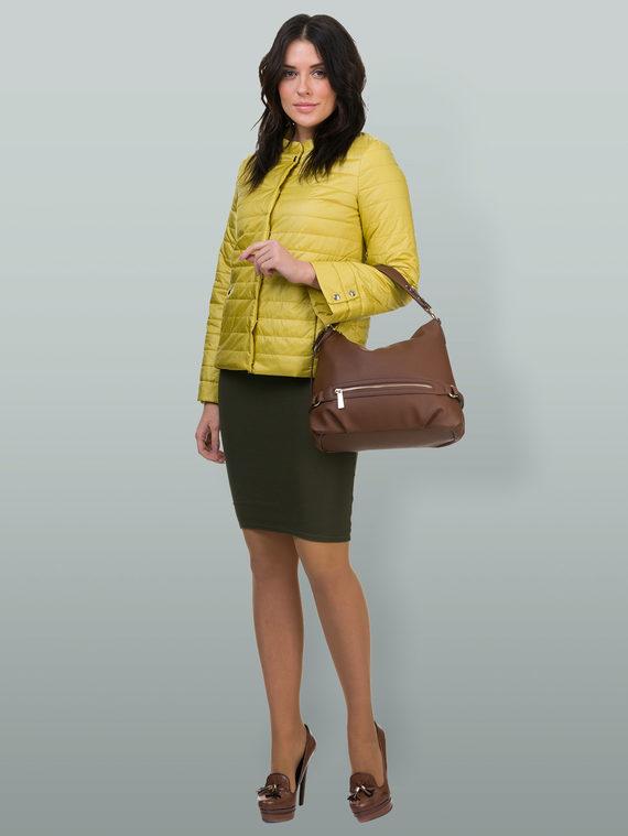 Ветровка текстиль, цвет желтый, арт. 05700076  - цена 2840 руб.  - магазин TOTOGROUP