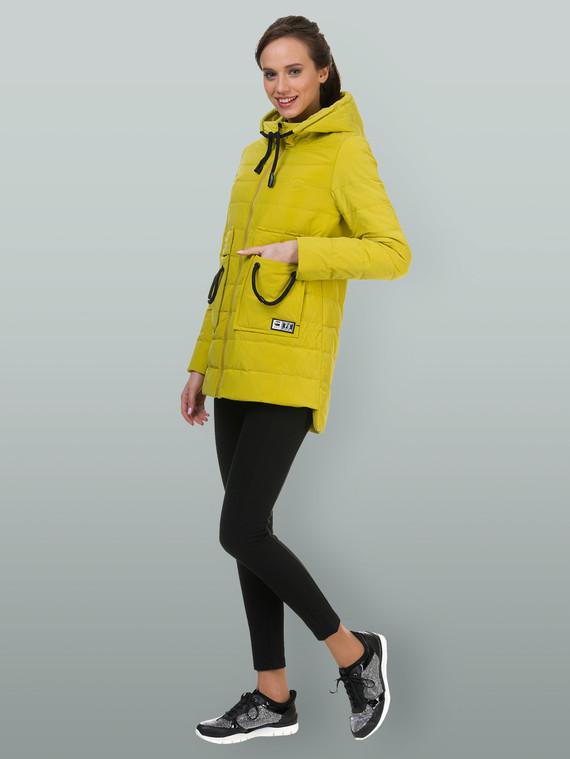 Ветровка текстиль, цвет желтый, арт. 05700255  - цена 2840 руб.  - магазин TOTOGROUP