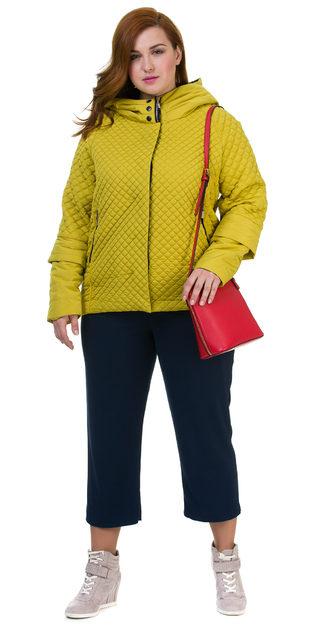 Ветровка текстиль, цвет желтый, арт. 05700502  - цена 7990 руб.  - магазин TOTOGROUP