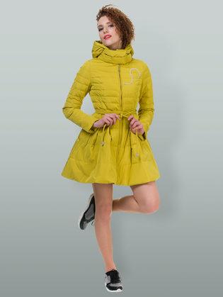 Ветровка текстиль, цвет желтый, арт. 05700510  - цена 5990 руб.  - магазин TOTOGROUP