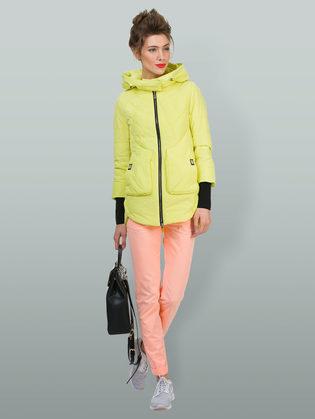 Ветровка текстиль, цвет желтый, арт. 05700511  - цена 5990 руб.  - магазин TOTOGROUP