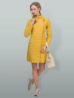 Ветровка текстиль, цвет желтый, арт. 05700592  - цена 4990 руб.  - магазин TOTOGROUP