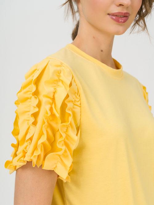 Блуза артикул 05711706/OS - фото 2