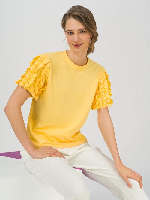 Блуза артикул 05711706/OS - фото 3