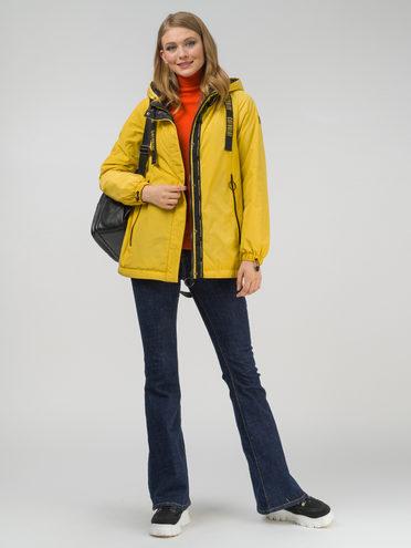 Ветровка 100% полиэстер, цвет желтый, арт. 05809266  - цена 6290 руб.  - магазин TOTOGROUP