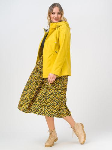 Ветровка 70% п\э, 30% хлопок, цвет желтый, арт. 05809861  - цена 5890 руб.  - магазин TOTOGROUP