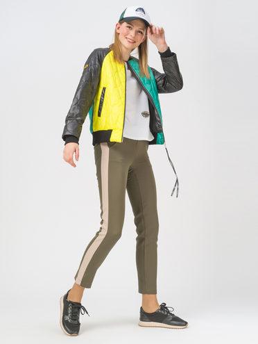 Ветровка 100% полиэстер, цвет желтый, арт. 05809996  - цена 4490 руб.  - магазин TOTOGROUP