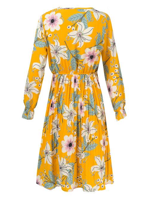 Платье артикул 05810545/OS - фото 2