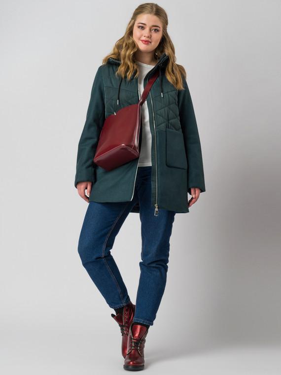 Ветровка текстиль, цвет зеленый, арт. 06005622  - цена 3790 руб.  - магазин TOTOGROUP