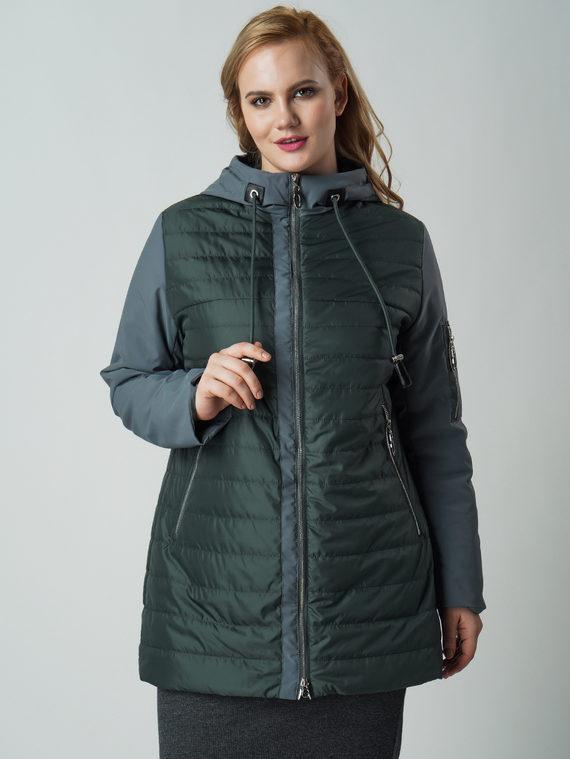 Ветровка текстиль, цвет зеленый, арт. 06005762  - цена 5890 руб.  - магазин TOTOGROUP